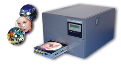 Teac P55 CD-DVD-Printer