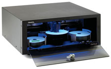 Disc Publisher XR _ CD/DVD copy robot - duplicator